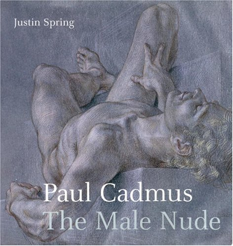 Paul Cadmus: The Male Nude - Male Model Justin