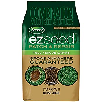 Scotts 17451 EZ Seed Tall Fescue Lawns 20 LB