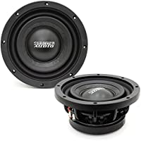 SD-3 10 D2 - PAIR Sundown Audio 10 500W Each RMS Dual 2-Ohm SD Subwoofers