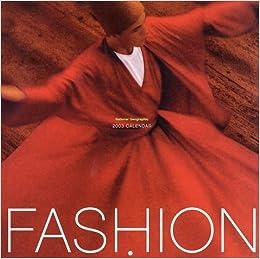 fashion 2003 calendar