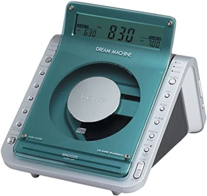 amazon com sony icf cd855vsil tv weather fm am 4 band cd clock rh amazon com Sony User Manuals Sony 5 CD Recorder Sony Owner's Manual Online