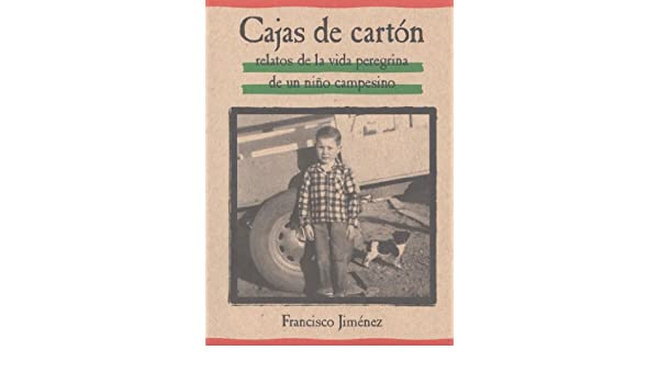 Cajas de cartón: The Circuit Spanish Edition eBook ...