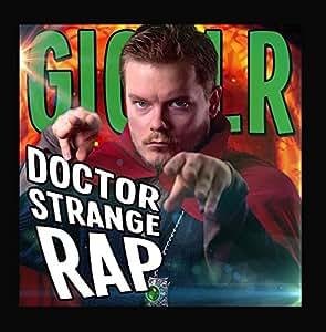 Doctor Strange Rap