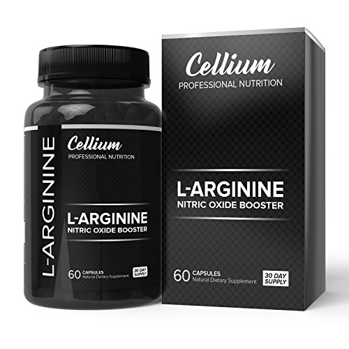 L Arginine Booster L Citrulline Enhance Increase