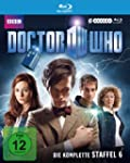 Doctor Who - Die komplette 6. Staffel...