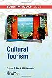 Cultural Tourism, P Diaz, 1845648064