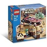 LEGO Star Wars: Mos Eisley Cantina
