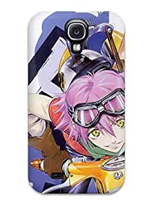 Hot Flcl First Grade Tpu Phone Case For Galaxy S4 Case Cover