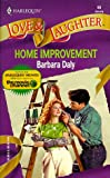 img - for Home Improvement (Love and Laughter # 60) book / textbook / text book
