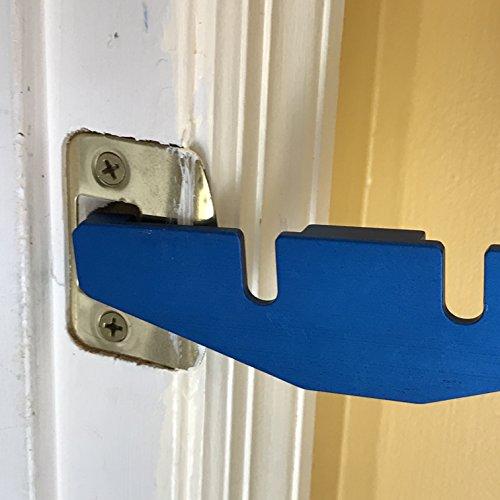 Travelers Security Lock Portable Door Lock Prevent