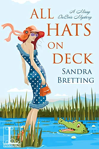 All Hats on Deck (A Missy DuBois Mystery Book 5) by [Bretting, Sandra]