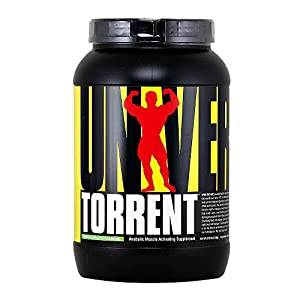 Universal Nutrition Torrent – Cherry Berry Blast – 3.28 lbs
