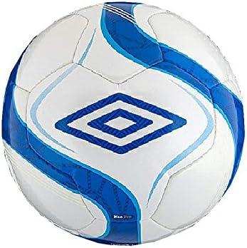 Umbro Neo Pro Match Balón Fútbol blanco/azul Talla 5 de fútbol ...