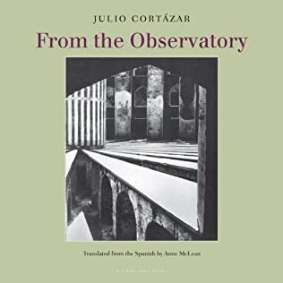 book cover of From the Observatory