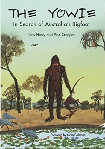 Yowie! Terror in the Clouds
