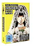 The Perfect Insider Vol. 3 + Sammelschuber (Limited Edition)