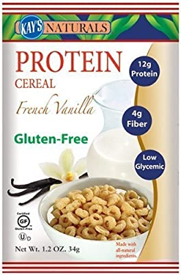 Kay's Naturals Protein Cookie Bites