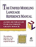 The Unified Modeling Language Reference Manual, w. CD-ROM (Addison-Wesley Object Technology Series)
