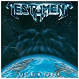 The New Order by Testament [1990]