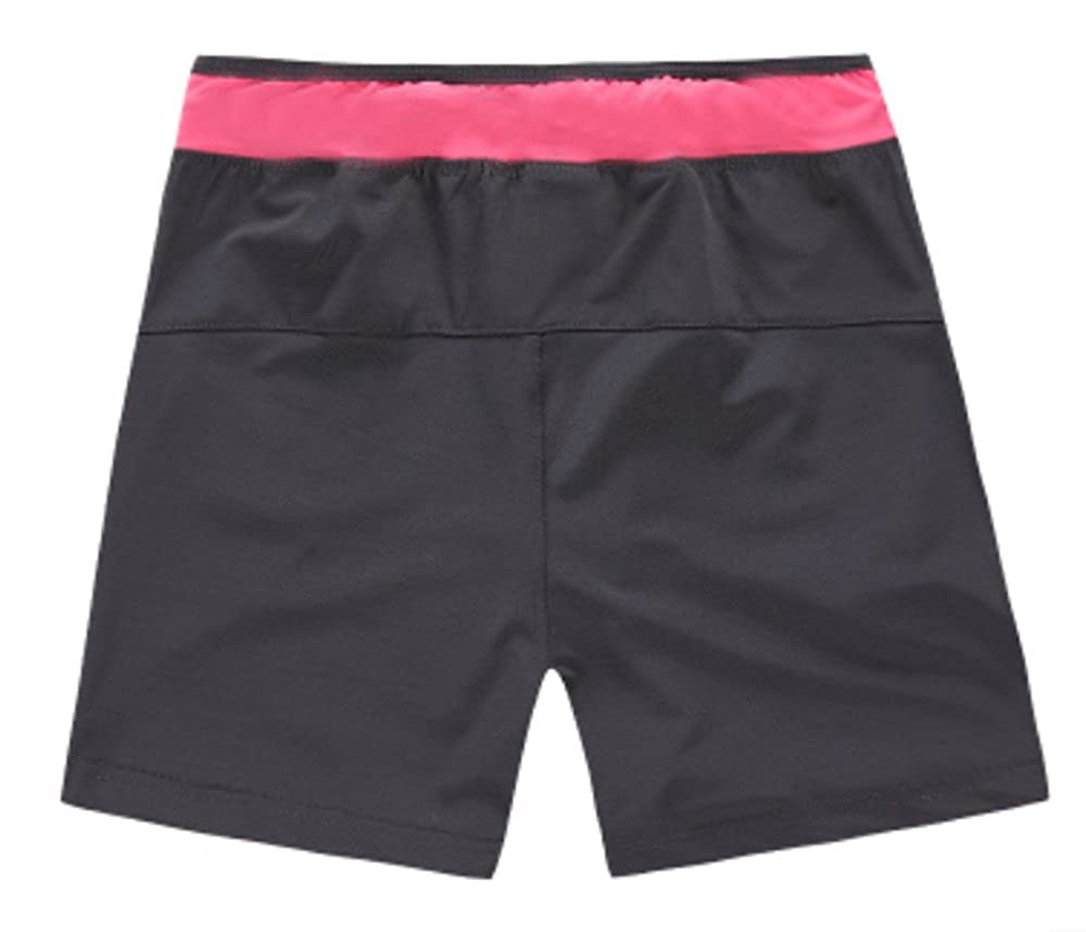 Coface Classy Womens Athletic Shorts Casual Boardshort