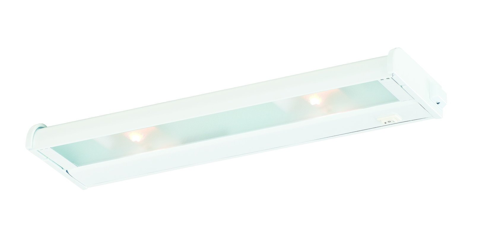 New Counter Attack Under Cabinet Light Length / Finish: 16'' / Stainless Steel
