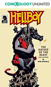 Hellboy: The Nature of the Beast and Others