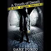 A Touch of Deceit: Nick Bracco, Book 1 | Gary Ponzo