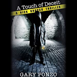 A Touch of Deceit Audiobook