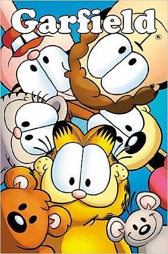 Telecharger Des Livres En Francais Gratuitement Garfield Vol