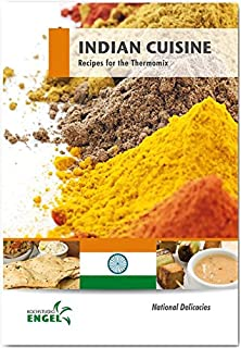 Fast and easy indian cooking thermomix recipes