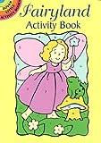 Fairyland Activity Book, Cathy Beylon, 0486429962