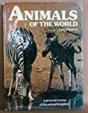 img - for Animals of the world book / textbook / text book