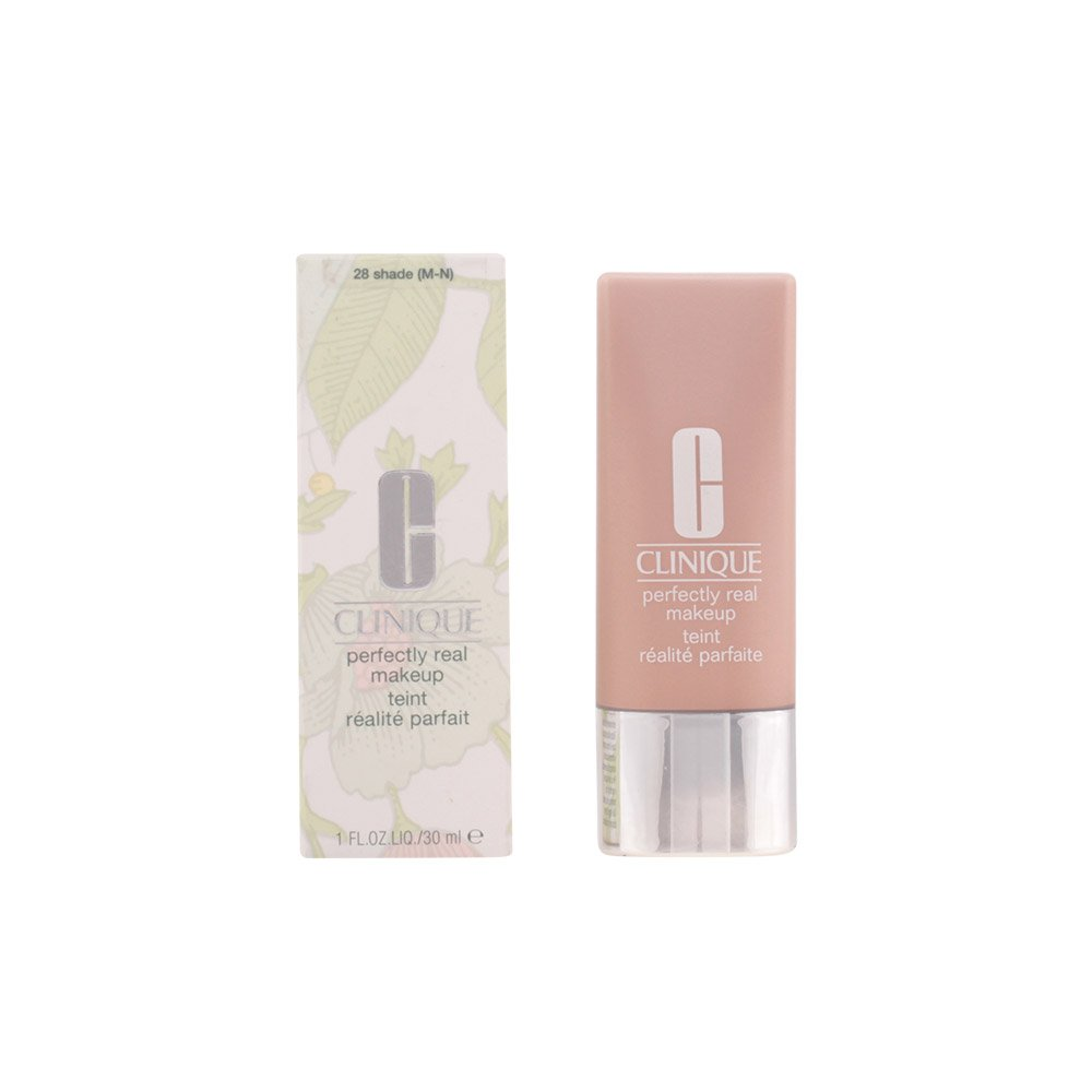 Clinique Perfectly Real Makeup Foundation Review India