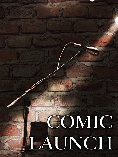 Comic Launch