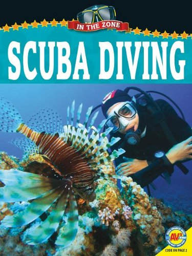 Download Scuba Diving (In the Zone (Hardcover)) pdf epub