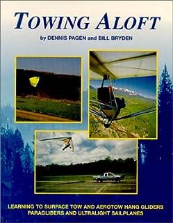 amazon com hang gliding training manual learning hang gliding rh amazon com Wingsuit Flying Wingsuit Flying
