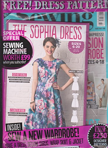 - Simply Sewing Magazine Issue 41