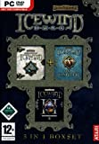 Icewind Dale Collection (3 in 1 PC Game Set)