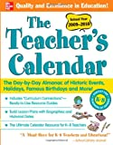 The Teacher's Calendar School Year 2009-2010, Chase's Calendar of Events Editors, 0071627316