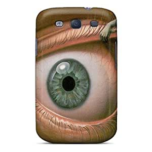 High-end Cases Covers Protector Customized Design For Galaxy S3 Black Friday
