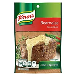 Knorr Sauce Mix, Bearnaise 0.9 oz pack o...