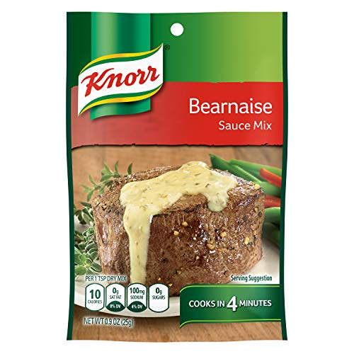 Knorr Sauce Mix, Bearnaise, 0.9 oz