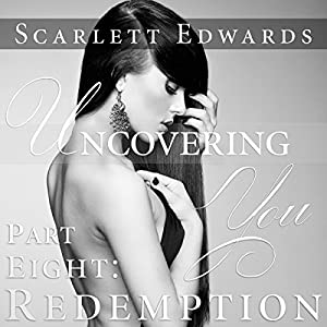 Uncovering You 8 Audiobook