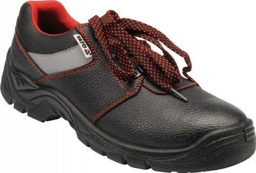 Yato Yt-80555 - Chaussures De Sécurité À Taille Basse En Taille 42 Piura