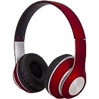 Fone de Ouvido Inova Bluetooth Com Microfone - Vermelho