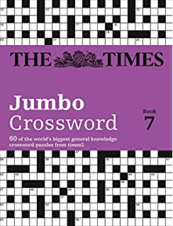 The Times Jumbo Crossword Collection (