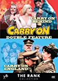 Carry On Double Feature Vol 8