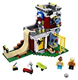 lego 3in1 sets - LEGO Creator Modular Skate House 31081 Building Kit (422 Piece)