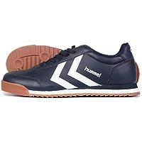 Hummel Unisex Yetişkin HMLMESSMER 23 SNEAKE Spor Ayakkabılar