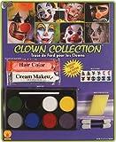 Rubie's Costume Complete Clown Makeup Kit